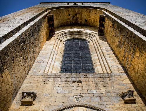 La fin du monastère