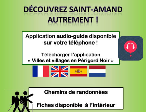 Saint-Amand autrement