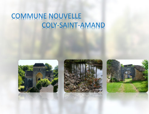 Coly Saint-Amand